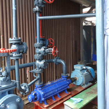 molten salt pumps manufacturer
