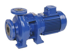 ACCM MONOBLOCK PUMPS (INDUSTRIAL USE)