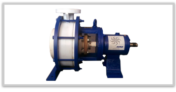 APP NON-METALLIC POLYPROPYLENE PUMPS