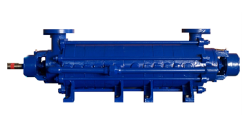 PN HIGH PRESSURE HORIZONTAL MULTISTAGE PUMPS