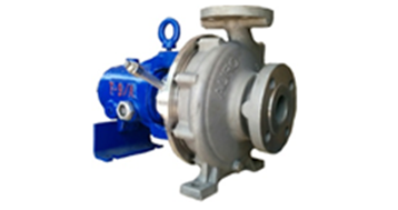 ACC INVESTMENT CASTING PUMPS