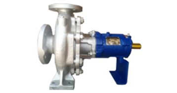 ACTF AIR COOLED THERMIC FLUID PUMPS