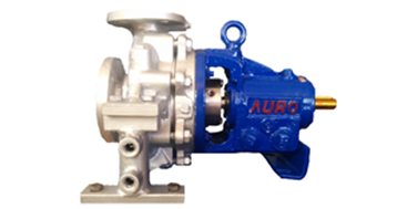 ACCTF WATER COOLED THERMIC FLUID PUMPS