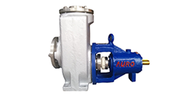 ASP NON-CLOG SELF PRIMING PUMPS