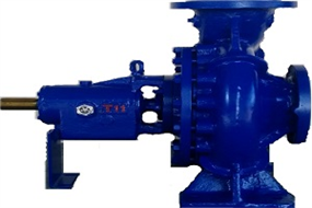 ACC-RL HORIZONTAL END SUCTION RUBBER LINED PUMPS