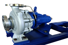 ACC HORIZONTAL END SUCTION PUMPS